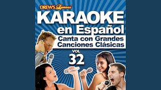 Separemos Nuestras Vidas (Karaoke Version)