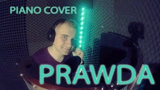 EFFECT - PRAWDA (Piano + Vocal Cover by Levelon)