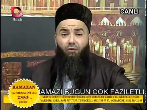 Cübbeli Ahmet Hoca   Tesbih Hakkında Bilgi Soru Cevap