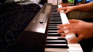 SAO OP 2 Innocence {Ishter's Piano Cover}