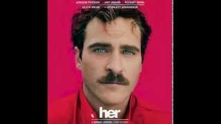 Her OST - 12. We're All Leaving