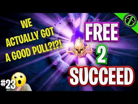 Raid | 2x Void Summons & We Got Something Fun! | Free 2 Succeed - EPISODE 23
