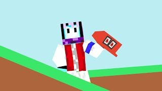 Beaconcream dan Cappy! [Minecraft Animation]