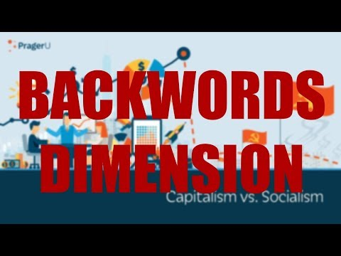 Socialism VS Capitalism response - Big Brain University #5 Part 1