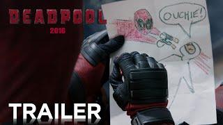 Deadpool | Trailer [HD] | 20th Century FOX