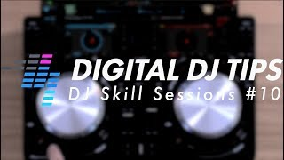 DJ Skill Sessions #10: A Dead Easy 20BPM Change - Hip-Hop To House width=