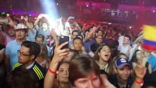 Silvestre Dangond - Live - Ya No Me Duele Mas - Washington DC