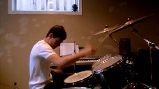 Memphis May Fire - Quantity is Their Quality (drum cover)