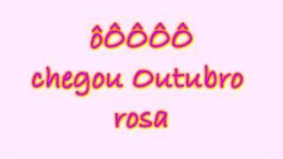 Paródia para o Outubro Rosa - Regime fechado - Simone e Simária - Saúde Carioca