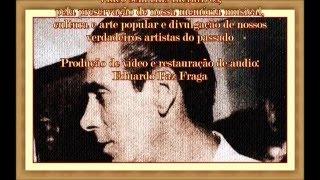 """""""Mais uma vez"""" - Fox - Nelson Gonçalves - 1946."""