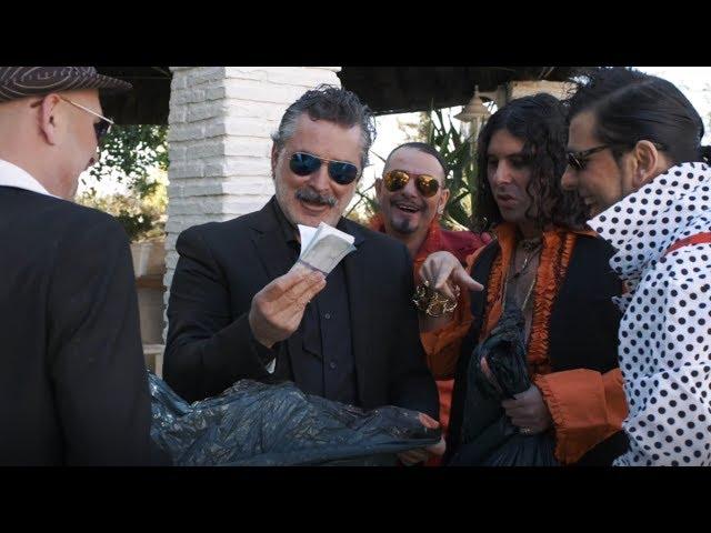 Mafia Sureña - La Pompa Jonda Feat. Pepe Begines
