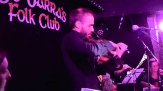 Vespertine Quintet perform Ólafur Arnalds' 'Pu Ert Joroin'