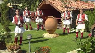 Неврокопските танцьори - Македонки