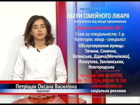 мп2.14 Петріщак Оксана
