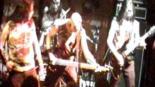 Bloodtide - Cursed the blessed live 2009