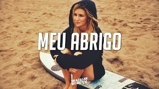 Melim - Meu Abrigo (DJ Shark Remix)