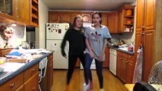 Don't Wanna Fall In Love dance - Kyle