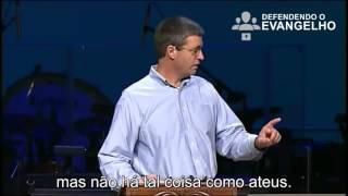 Paul Washer - Não existem ateus