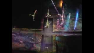 Cirque Du Soleil, Alegria - Tumblers, Live, The O2 Dublin 25th April 2012