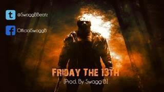 "🎹 [SOLD] Dark Trap Type Beat - ""Friday The 13th"" (Instrumental) Halloween - Rap Instrumental - Trap"