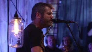 Ian Kelly - I Love You More (SuperFolk Live)