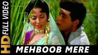 Mehboob Mere   Mukesh, Lata Mangeshkar   Patthar Ke Sanam 1967 Songs   Manoj Kumar width=