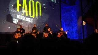 Fado da Confissão - Grupo de Fados e Guitarradas da Faculdade de Economia do Porto