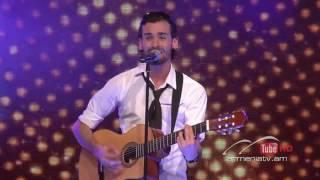 David Rodriguez, La Camisa Negra by Juanes