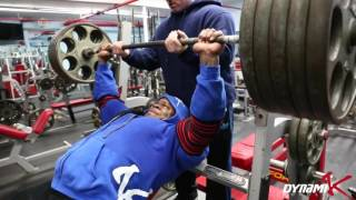 kai greene bodybuilding motivation