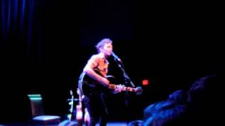 The Tallest Man on Earth - King of Spain (Live @ 930 Club)