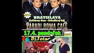 Veľkonočná Mega Párty v Petržalke (17.4.2017)