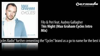 CD2.01. Filo & Peri - This Night (Max Graham Cycles Intro Mix)