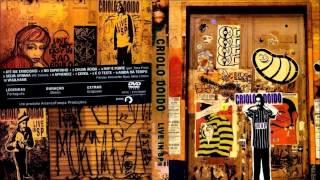 Criolo - Até Me Emocionei (Live In SP)