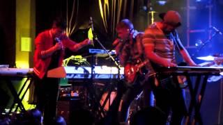 Breaking Up My Bones - Vinyl Theatre (Live in Denver)