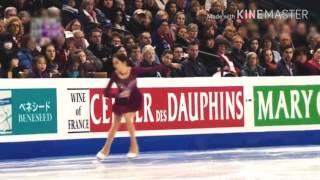Hanyu × Medvedeva/You raise me up (羽生結弦×エフゲニア・メドベデワ)