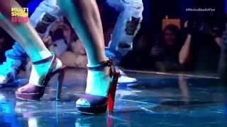 """MC KEVINHO E ANITTA-GRAVE BATER NO """"MULTI SHOW"""""""