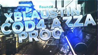 XBLAustin: COD4 Azza Proof!