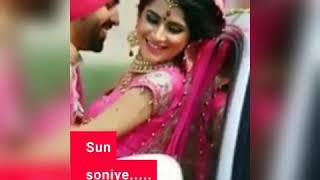 Full screen status ❤️❤️ sun soniye ❤️❤️ ajab gajab love ❤️❤️