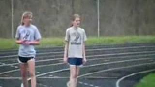 Track and field Fail