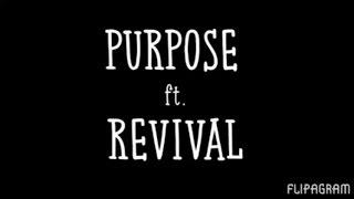 Justin Bieber ft. Selena Gomez | Purpose ft. Revival