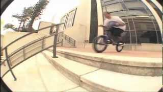 Joe Molina BMX Compilation Video 2010-2011