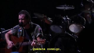Pearl Jam - Just Breath - Subtitulado en español