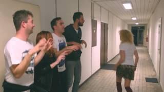 Zlokot Slowakische genius (oficiálne video)