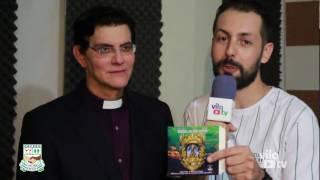 VILA TV - Entrevista exclusiva com Padre Reginaldo Manzotti.
