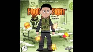 Chief Keef (Feat. Lil Flash) - 50 Keyz [Food Fight Mixtape]