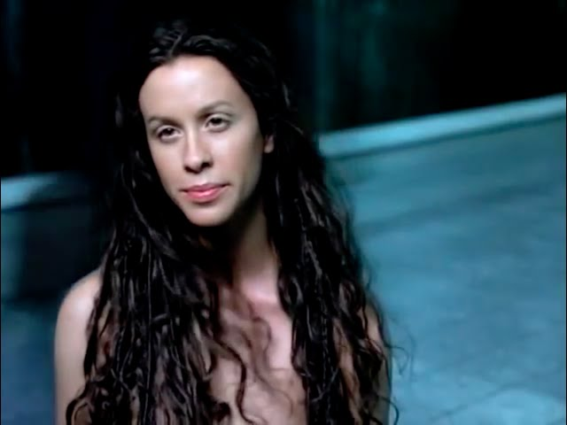 Video oficial de Thank U de Alanis Morissette