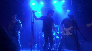 KOB - Black List live @ Rijeka