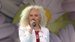 Wiktoria - Yesterday R.I.P - Lotta på Liseberg (TV4)
