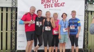 Run To The Beat 2015