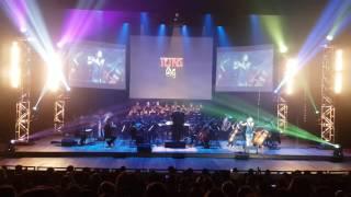 Tetris Opera - VGL 2016